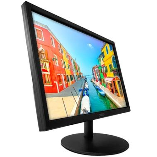 Monitor LED 23,6 pol. PCTop MLP236HDMI  - ZIP Automação