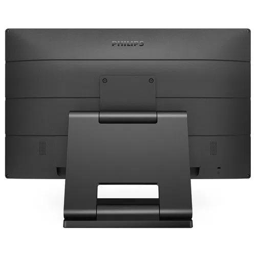 Monitor LED 23,8 pol. SmoothTouch Philips 242B9T/FG  - ZIP Automação