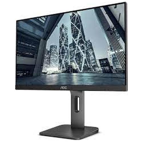 Monitor LED 23,8 pol. Widescreen AOC 24P1U  - ZIP Automação
