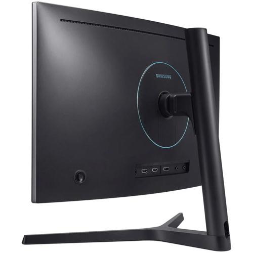 Monitor LED 24 pol. Curvo Samsung C24FG73F  - ZIP Automação
