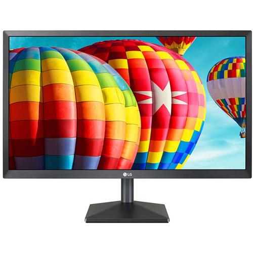 Monitor LED 24 pol. IPS LG 24MK430H  - ZIP Automação