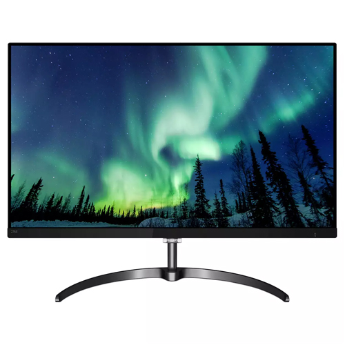 Monitor LED 27 pol. 4K UHD Philips 276E8VJSB  - ZIP Automação