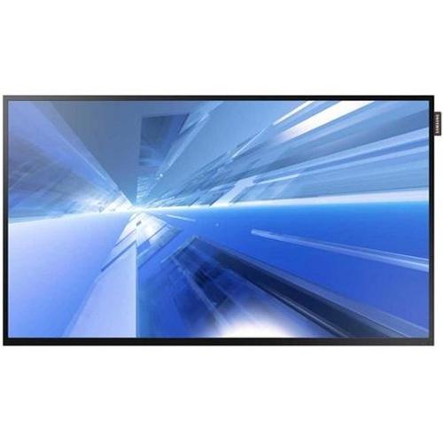 Monitor LED 32 pol. Stand Alone Samsung DB32E  - ZIP Automação