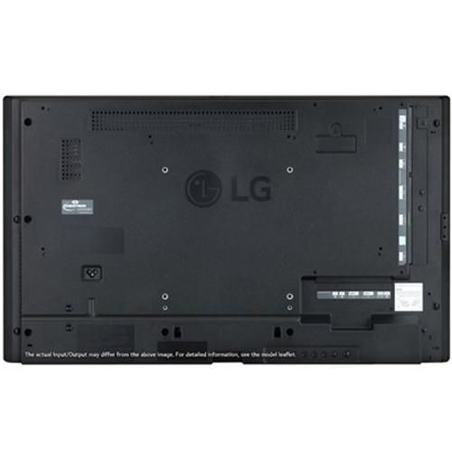 Monitor LED 32 pol. Video Wall IPS LG 32SM5KE  - ZIP Automação