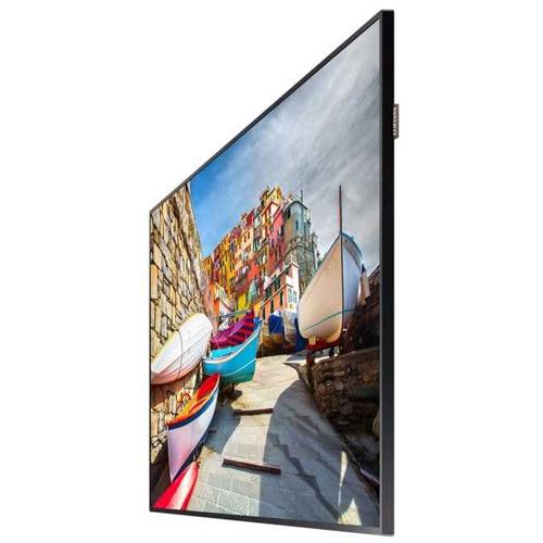 Monitor LED 43 pol. Samsung PM43H  - ZIP Automação