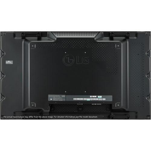 Monitor LED 49 pol. Video Wall LG 49VL5F  - ZIP Automação