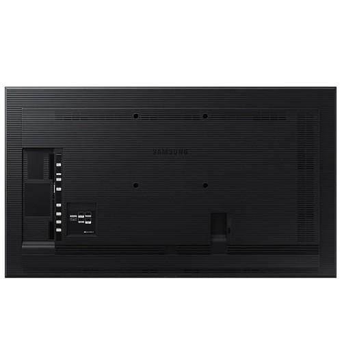 Monitor LED 55 pol. 4K UHD Samsung QM55R  - ZIP Automação