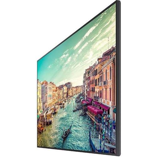 Monitor LED 75 pol. 4K UHD Video Wall Samsung QM75R  - ZIP Automação