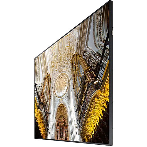 Monitor LED 98 pol. 4K UHD Samsung QB98R  - ZIP Automação