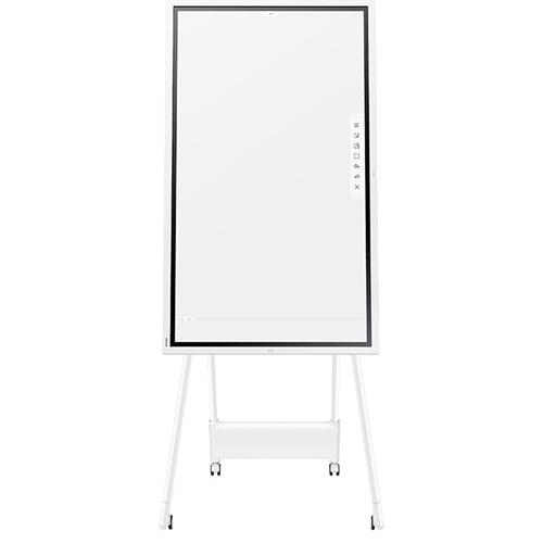 Monitor LED Flip 2 Chart 55 pol. Samsung WM55R  - ZIP Automação