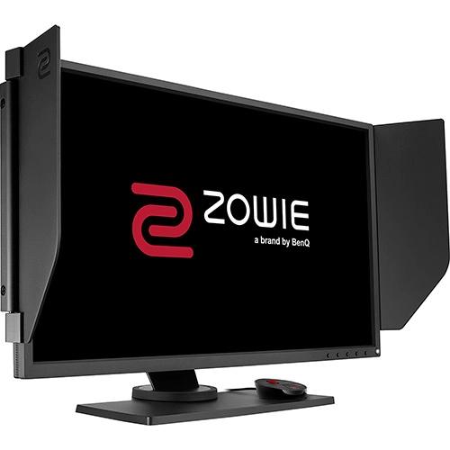 Monitor LED Gamer 24,5 pol. Zowie XL2546  - ZIP Automação