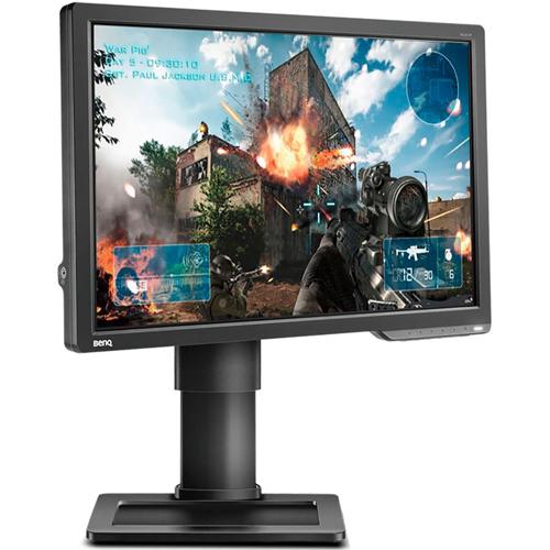 Monitor LED Gamer 24 pol. Zowie XL2411P  - ZIP Automação