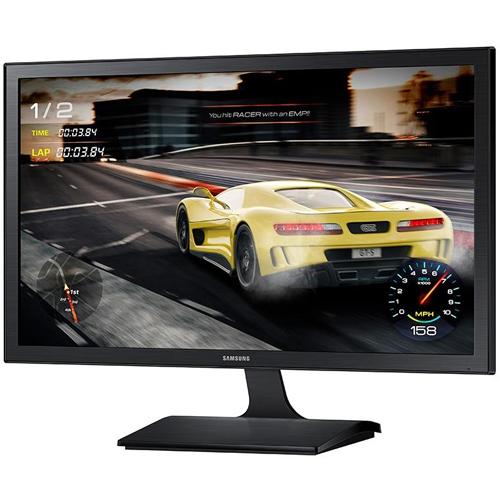 Monitor LED Gamer 27 pol. Samsung S27E332H  - ZIP Automação