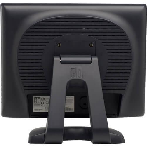 Monitor Touch Screen Elo Touch Solutions 15 pol. ET1515L  - ZIP Automação