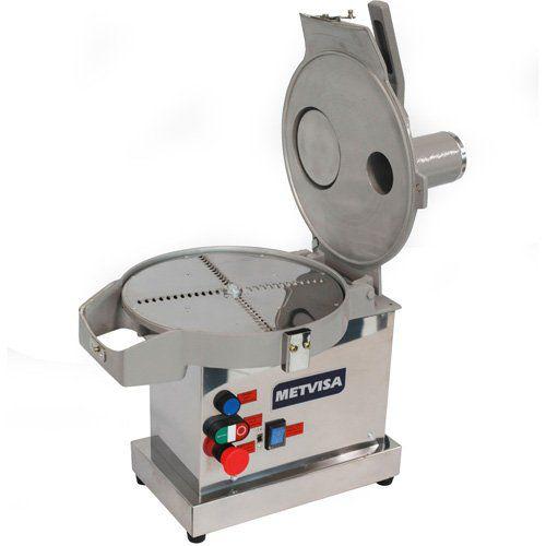Multiprocessador de Alimentos Metvisa MPA 220V  - ZIP Automação