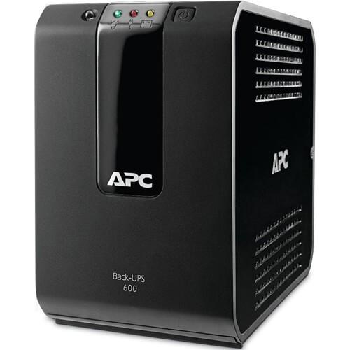 Nobreak APC 600VA Back-UPS BZ600BI-BR Entrada Bivolt  - ZIP Automação