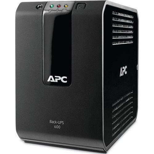 Nobreak BZ600BI-BR APC + Computador TC-6440 Tanca  - ZIP Automação