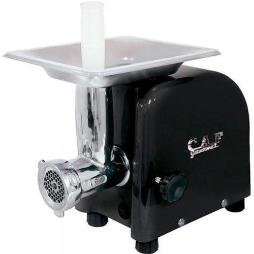 Moedor de Carnes Boca 05 CAF Gourmet - CAF Máquinas  - ZIP Automação