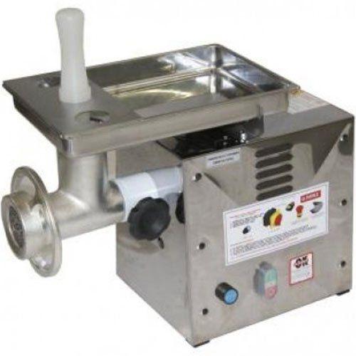 Moedor de Carne Inox Boca 10 G.Paniz MCR-10 127V  - ZIP Automação
