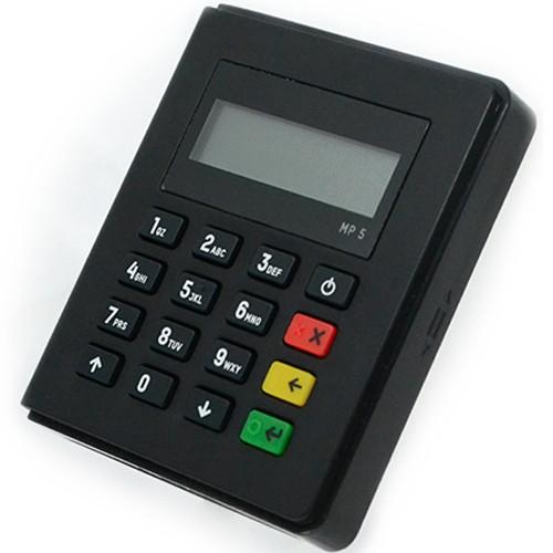 Pin Pad Gertec PPC 920 MOB PIN MP5  - ZIP Automação