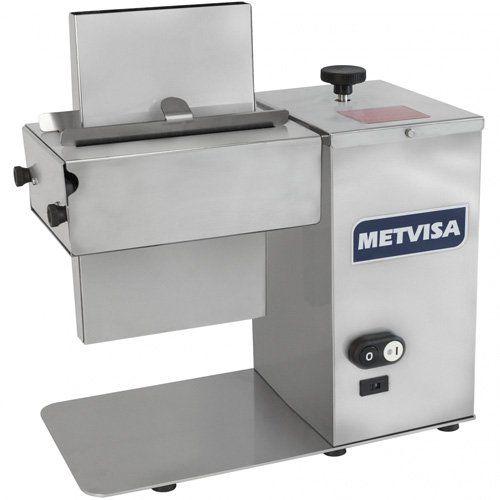 Preparador e Amaciador de Carnes Inox Metvisa PAC 220V  - ZIP Automação