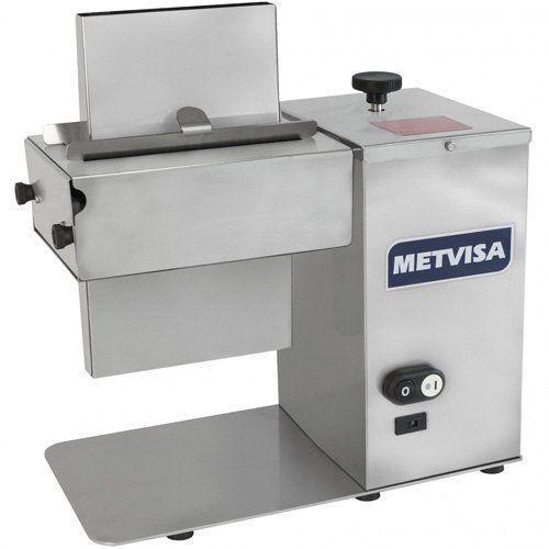 Preparador e Amaciador de Carnes Inox Metvisa PAC 127V  - ZIP Automação
