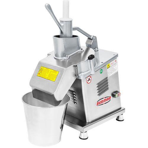 Processador de Alimentos Bermar BM 125 NR Bivolt  - ZIP Automação
