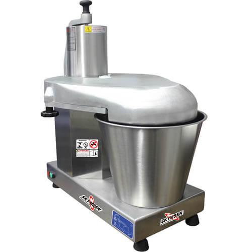 Processador de Alimentos PA-14-N - Skymsen  - ZIP Automação