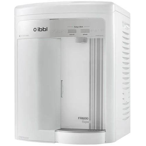 Purificador de Água 2,18L IBBL FR600 Expert Branco 220V  - ZIP Automação