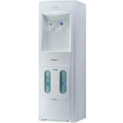 Purificador de Água 2,3L IBBL PFN 2000 Branco 127V  - ZIP Automação