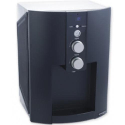 Purificador de Água 2,4L Masterfrio Unique Preto 127V  - ZIP Automação