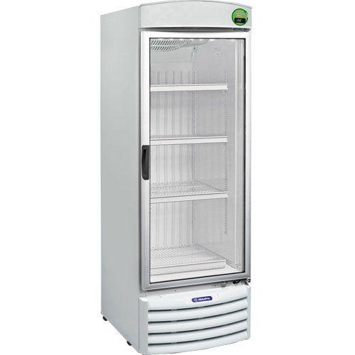 Refrigerador Vertical 572L VB52RE - Metalfrio  - ZIP Automação