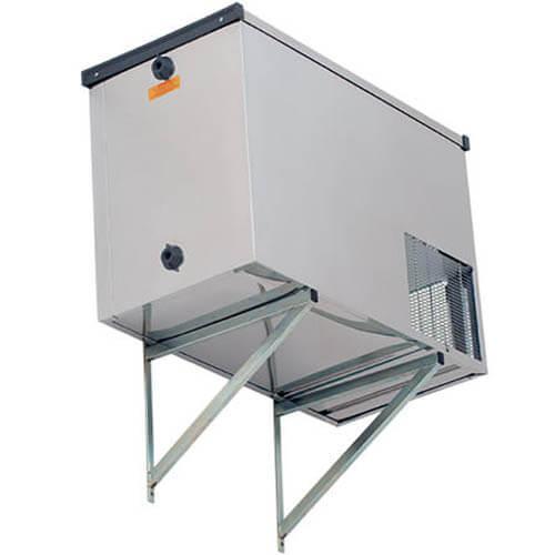 Resfriador de Água 180L RA180 - Prática  - ZIP Automação