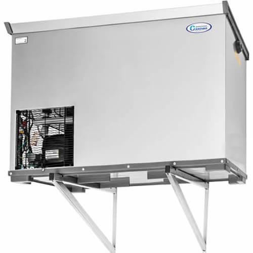 Resfriador de Água 300L RA300 - Prática  - ZIP Automação