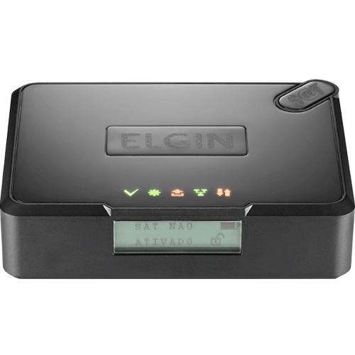 SAT Fiscal Elgin Smart  - ZIP Automação
