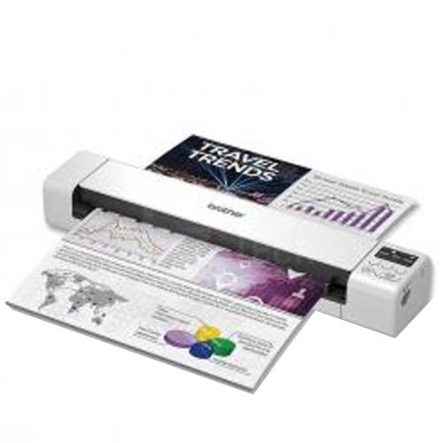 Scanner Brother DS-940DW USB / Wi-Fi  - ZIP Automação