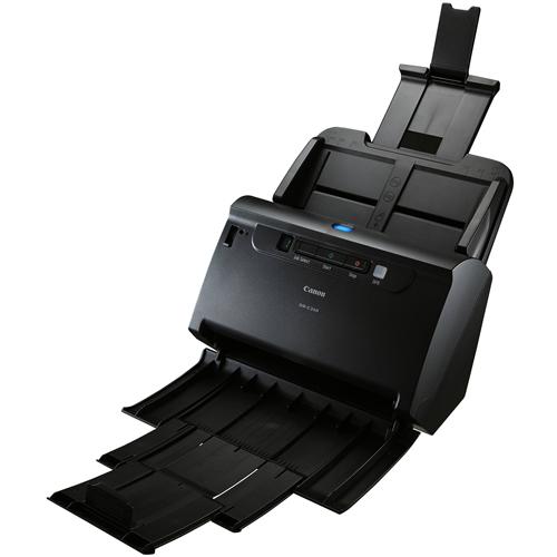 Scanner Canon DR-C240 USB  - ZIP Automação
