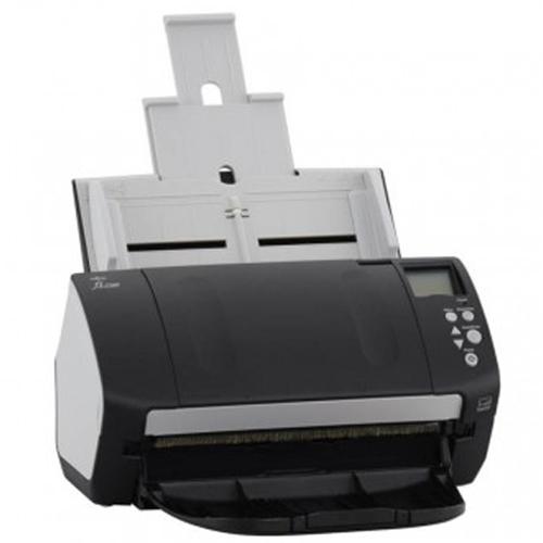 Scanner Fujitsu FI-7140 USB  - ZIP Automação