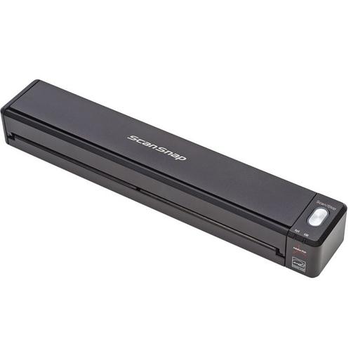 Scanner Fujitsu ScanSnap IX100 USB / Wi-Fi  - ZIP Automação