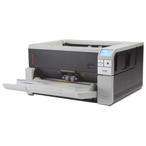 Scanner Kodak i3200 USB  - ZIP Automação
