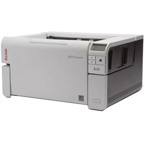 Scanner Kodak i3400 USB  - ZIP Automação