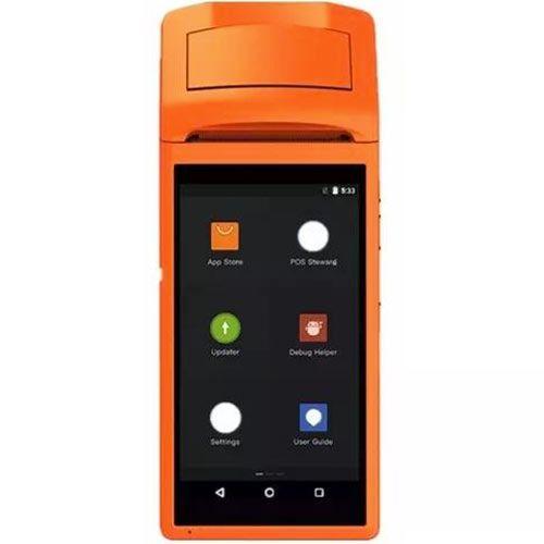 Smart POS Datecs Sunmi V1  - ZIP Automação
