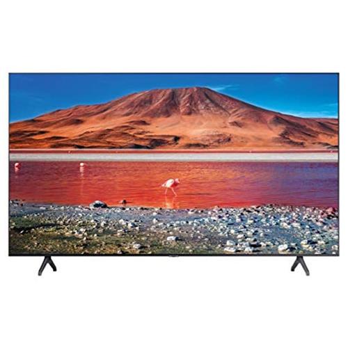 Smart TV LED 55 pol. 4K UHD Samsung LH55BETHVGGXZD  - ZIP Automação