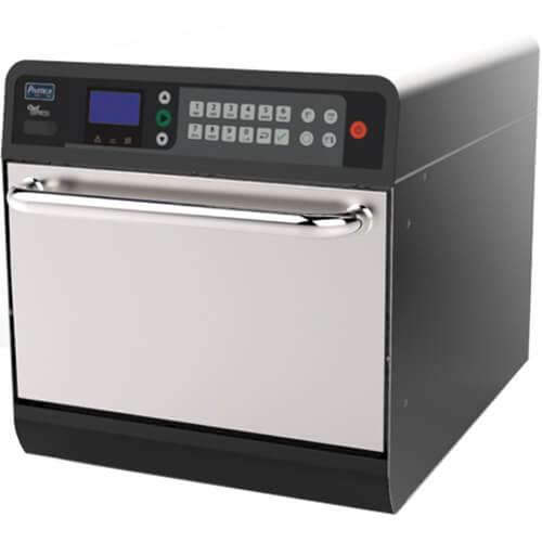 Forno Elétrico Speed Oven Chef Express 21L - Prática  - ZIP Automação