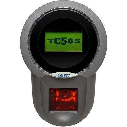 Terminal de Consulta Gertec TC 505  - ZIP Automação