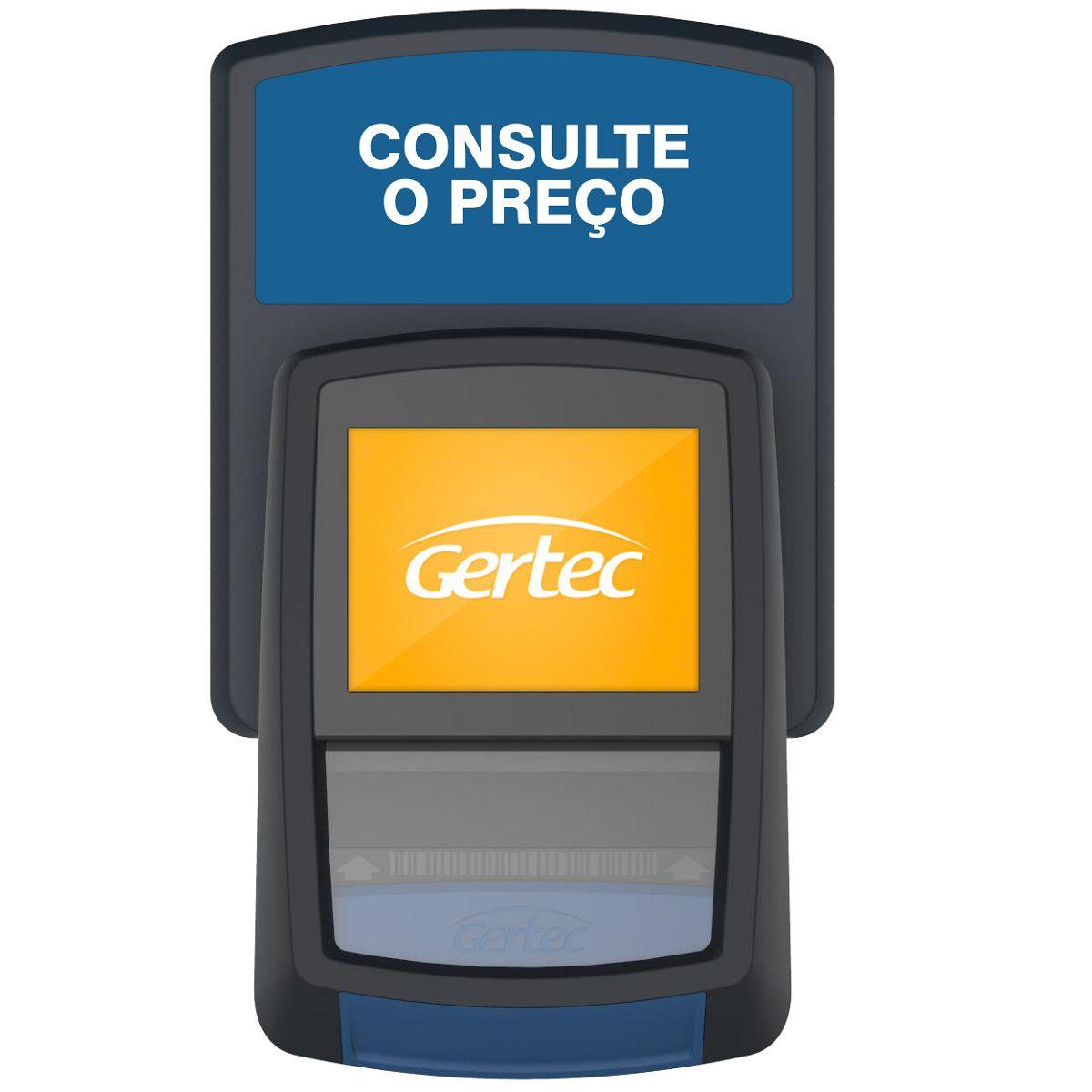 Terminal de Consulta Gertec BuscaPreço G2 Wi-Fi  - ZIP Automação