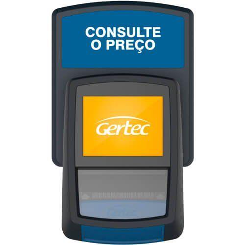 Terminal de Consulta BuscaPreço G2 - Gertec  - ZIP Automação