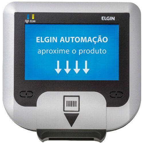 Terminal de Consulta Elgin VP231  - ZIP Automação