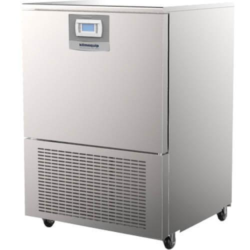 Ultracongelador Profissional 15kg UK 07 - Prática  - ZIP Automação