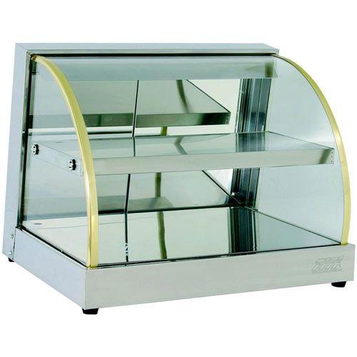 Vitrine Refrigerada Dupla Titã Ice Gel AMLD 703 127V  - ZIP Automação